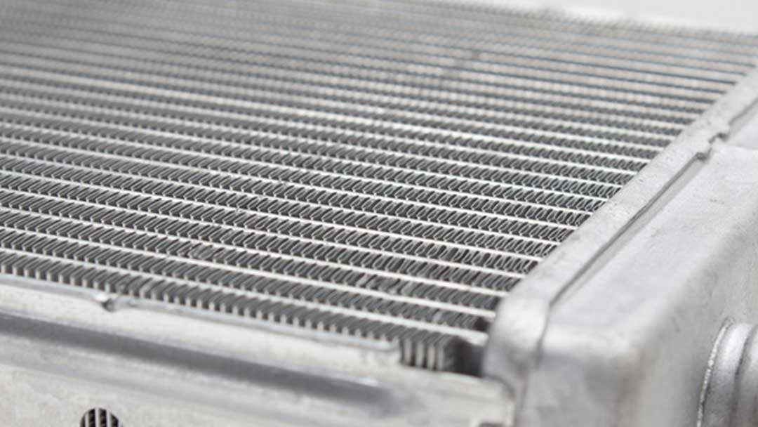 Evolution of the Automotive Radiator