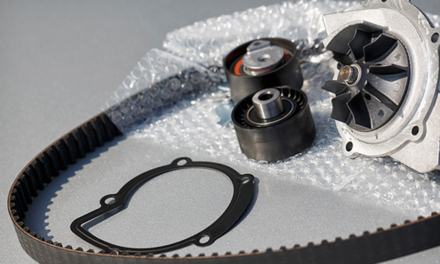Water Pump Repair Guide For Cars and Trucks